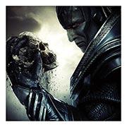 Неформатный постер X-Men